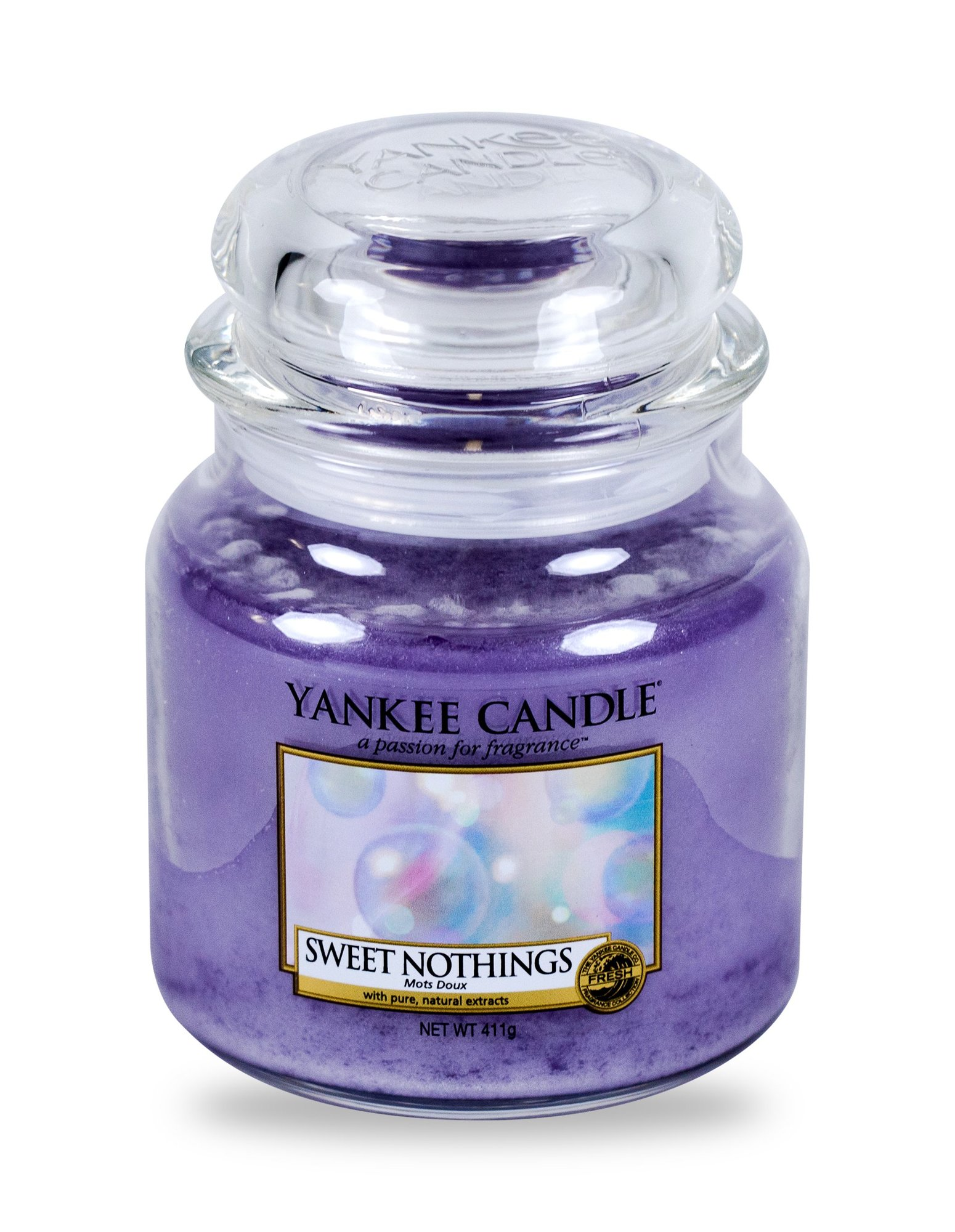 Yankee Candle Sweet Nothings Scented Candle 411ml