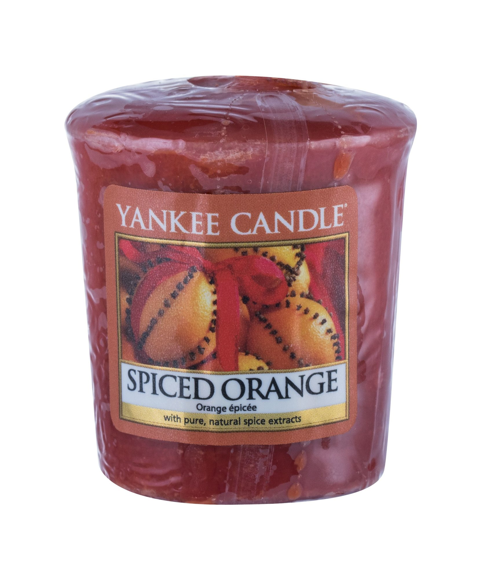Kvepalai Yankee Candle Spiced Orange