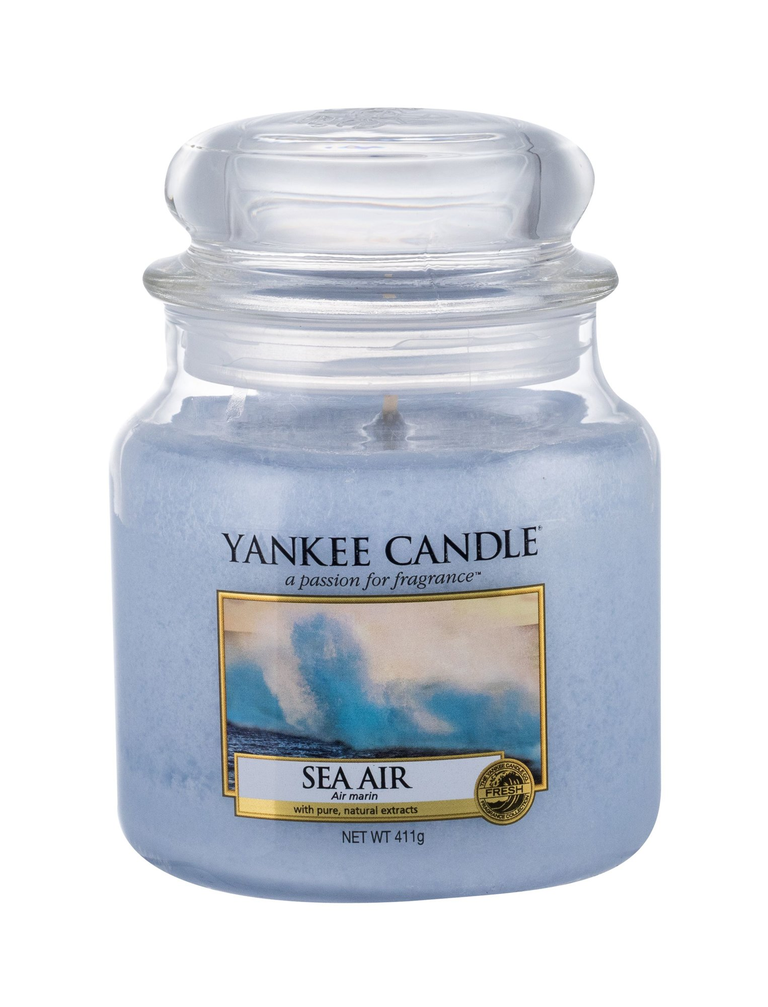 Kvepalai Yankee Candle Sea Air