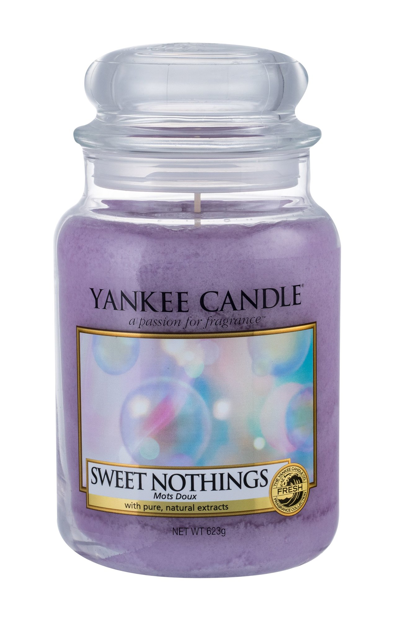 Kvepalai Yankee Candle Sweet Nothings