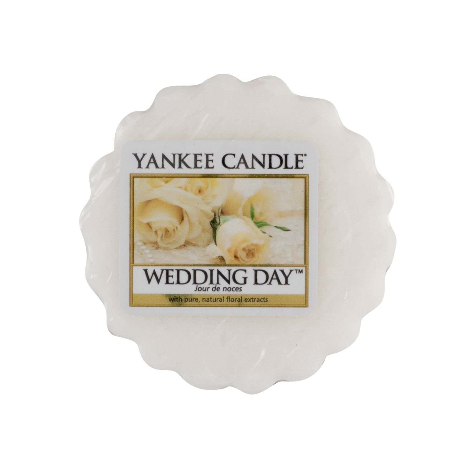 Yankee Candle Wedding Day Scented Candle 22ml