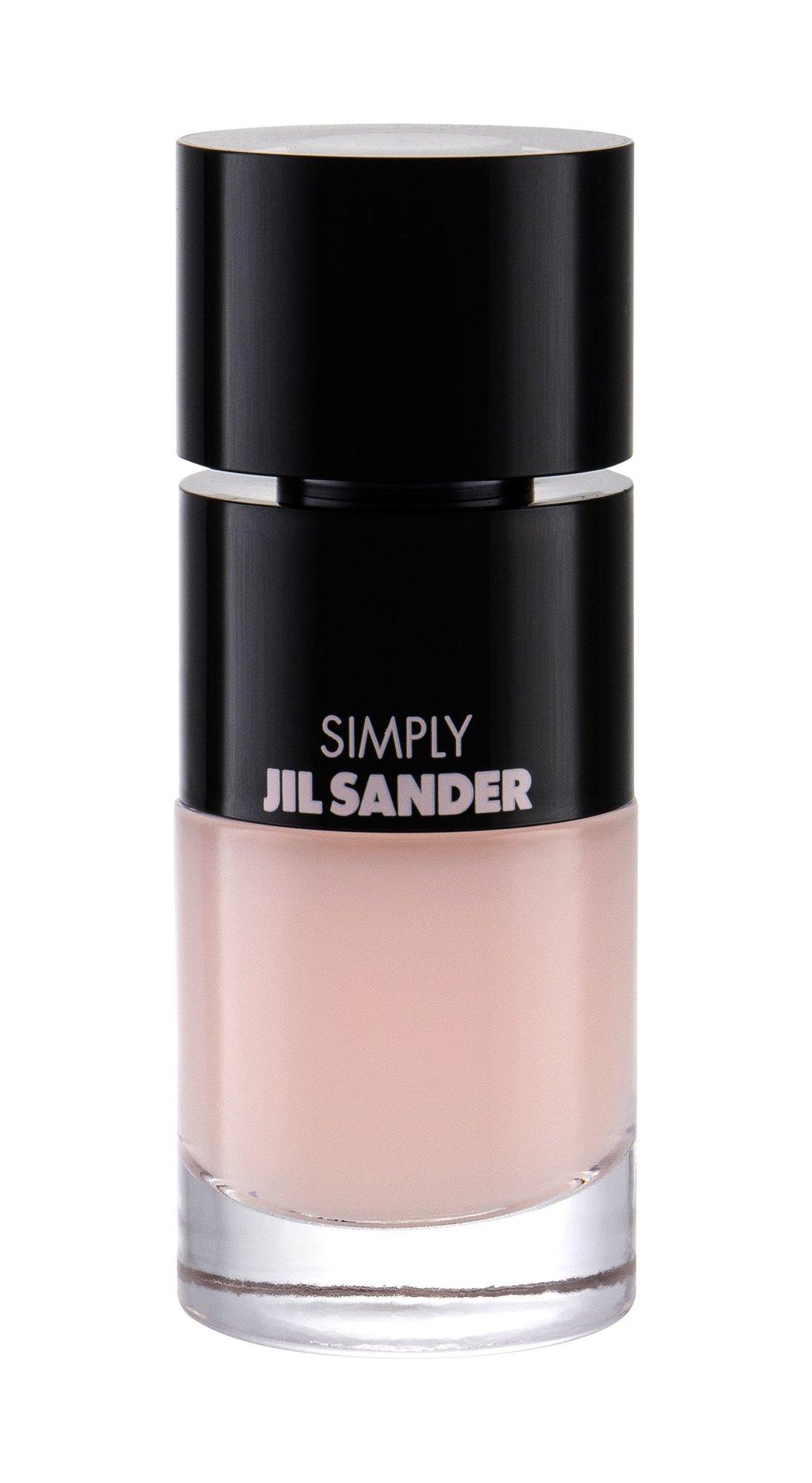 Jil Sander Simply Jil Sander Eau de Parfum 60ml