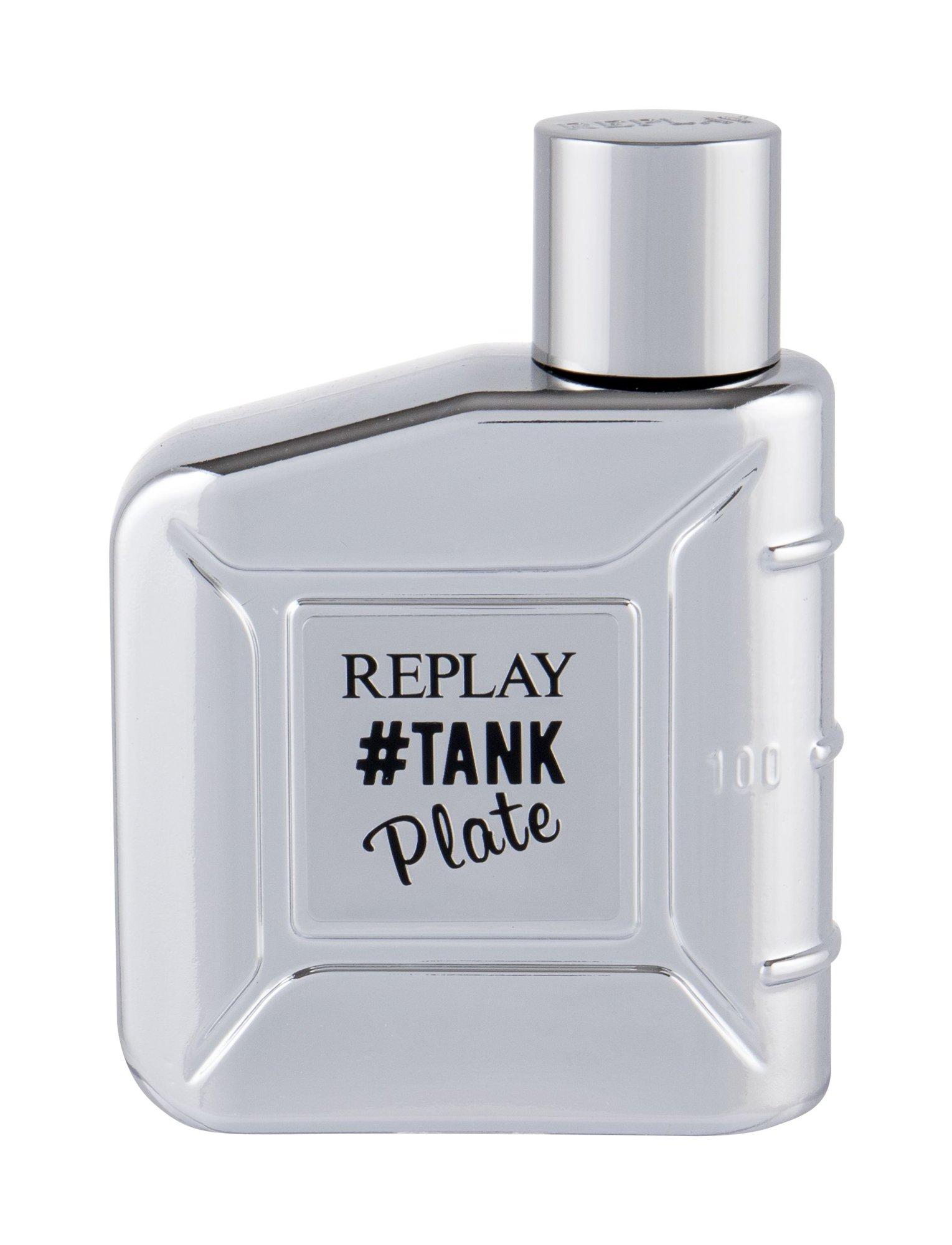 Replay #Tank Eau de Toilette 100ml