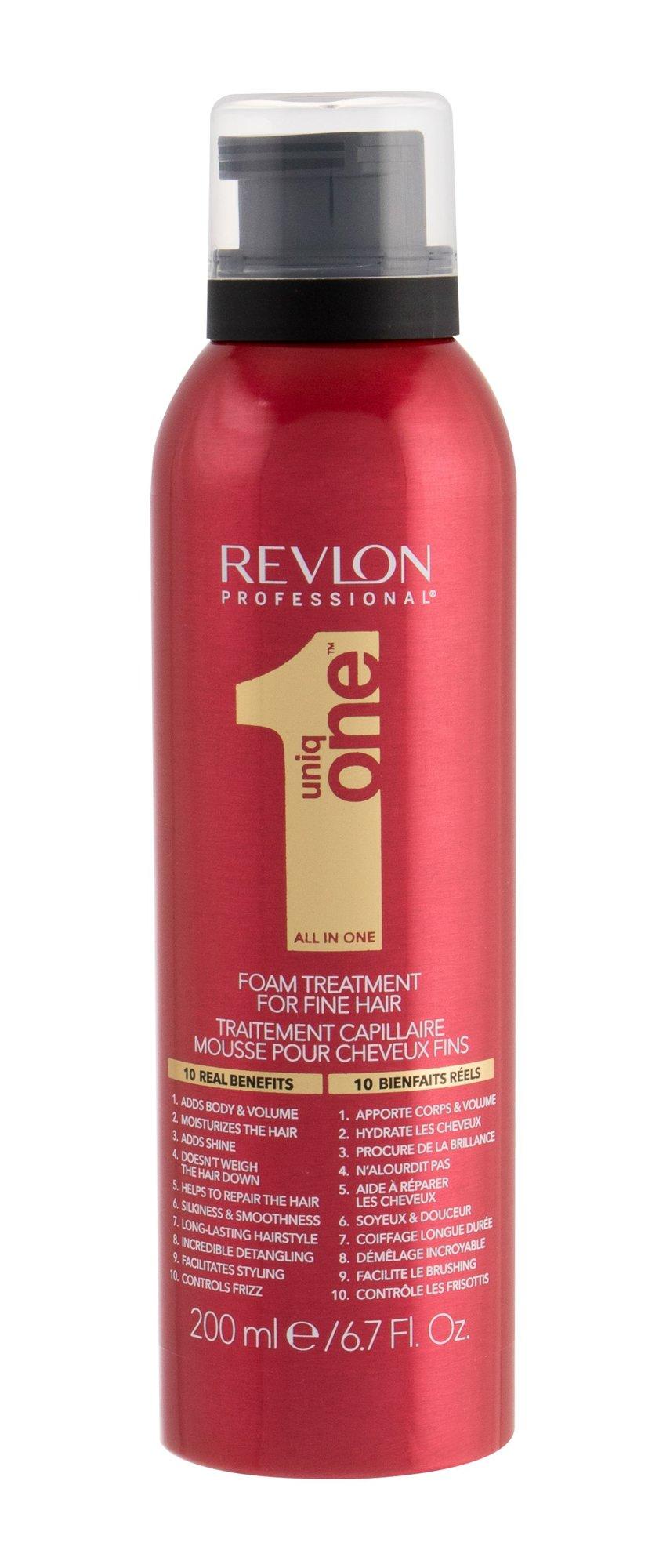 Revlon Professional Uniq One Hair Volume 200ml