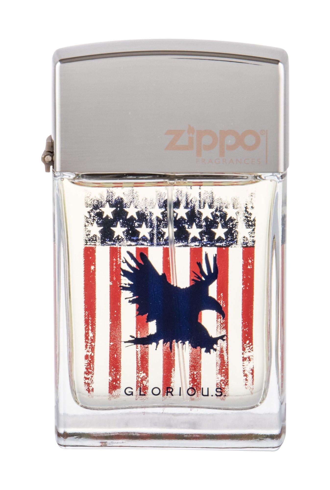 Kvepalai Zippo Fragrances Gloriou.s.