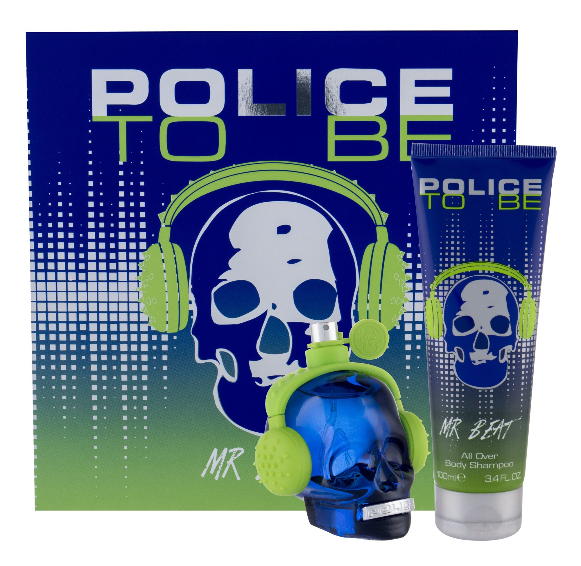 Police To Be Eau de Toilette 75ml
