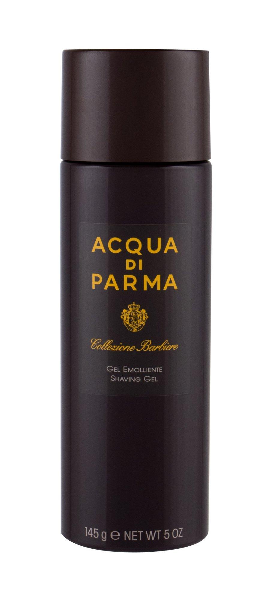 Skutimosi gelis Acqua di Parma Collezione Barbiere