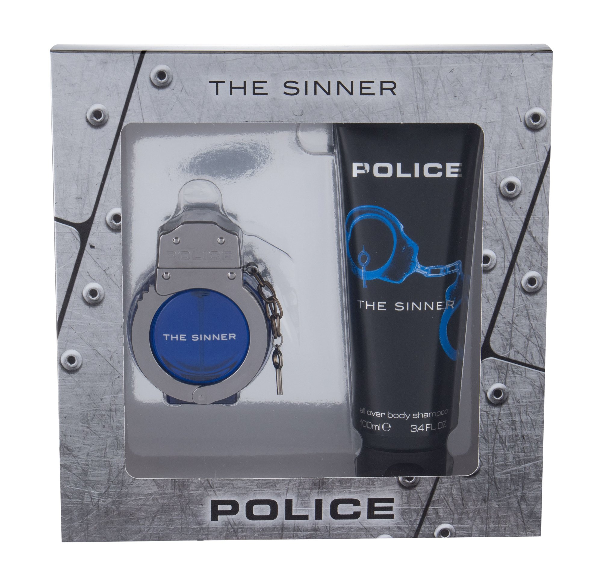 Police The Sinner Eau de Toilette 30ml