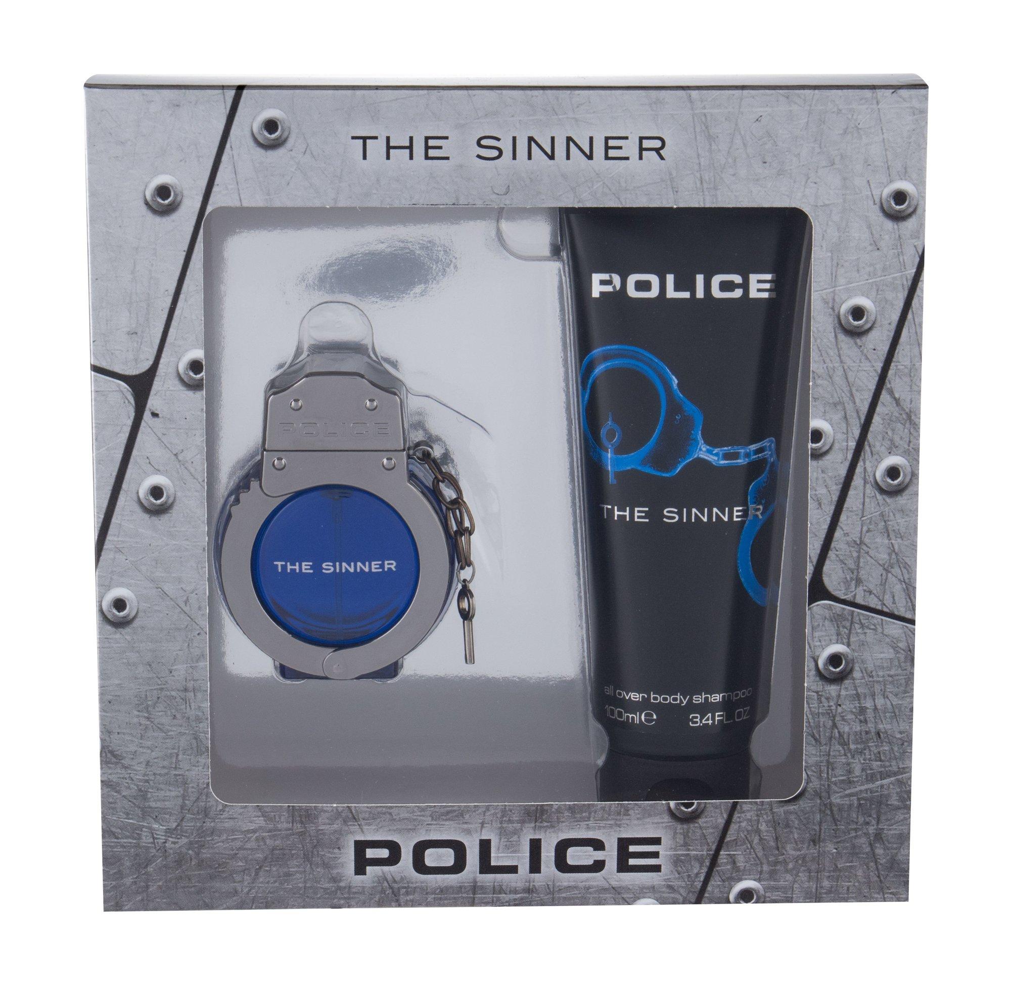 Police The Sinner Eau de Toilette 30ml