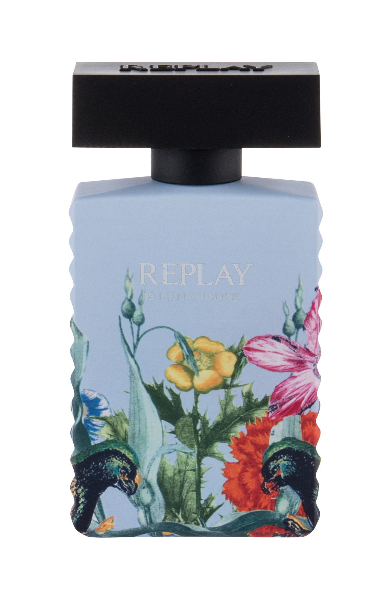 Replay Signature Eau de Toilette 50ml
