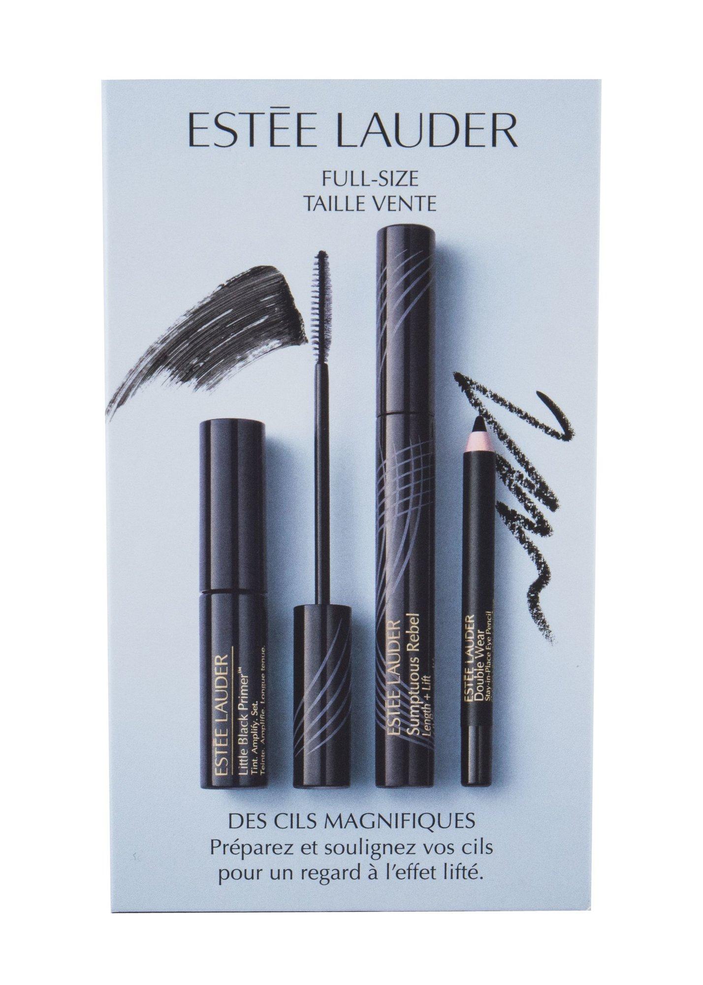 Estée Lauder Sumptuous Rebel Mascara 8ml 01 Black