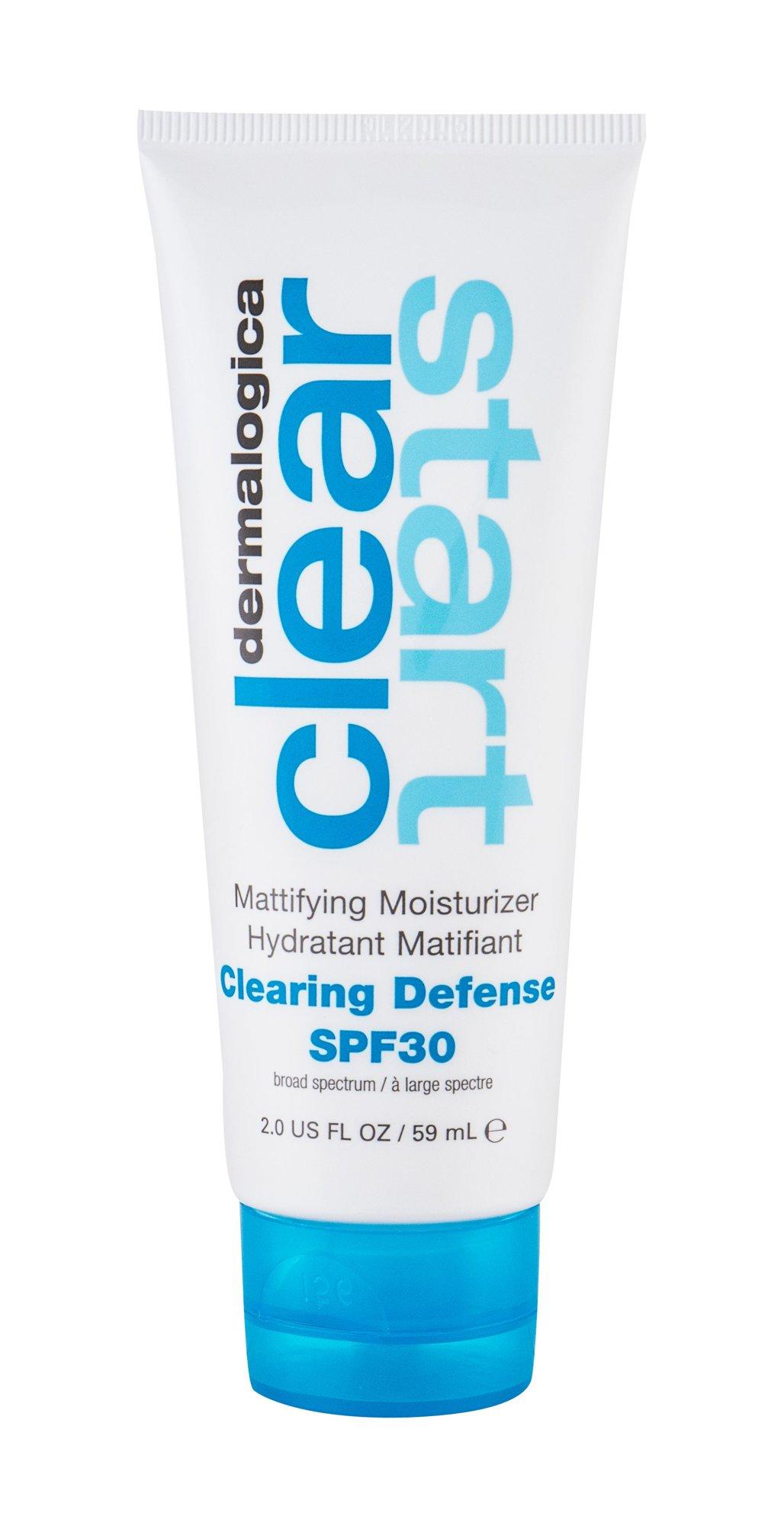 Dermalogica Clear Start Day Cream 59ml