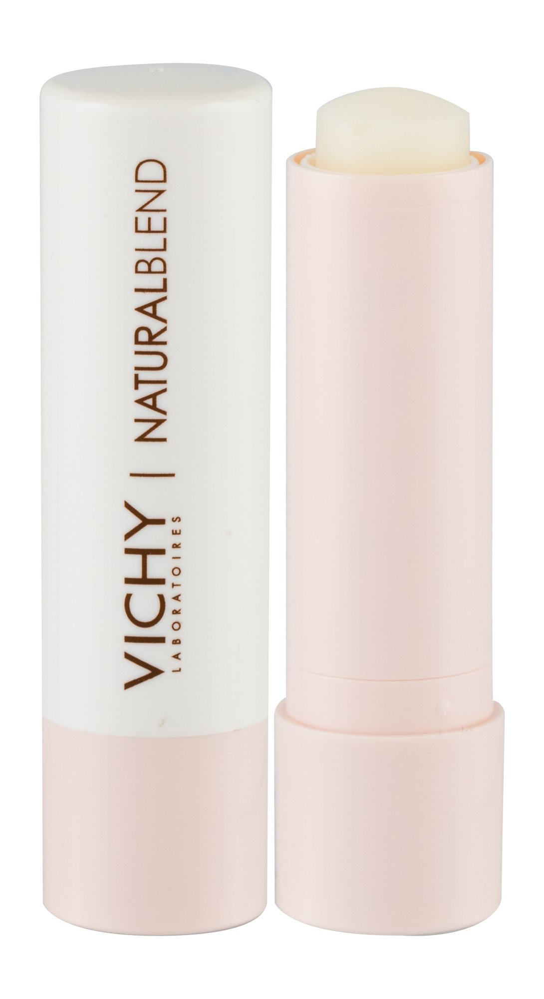 Vichy NaturalBlend Lip Balm 4,5ml Transparent