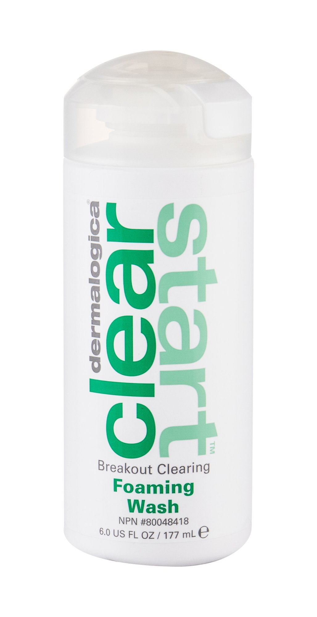 Dermalogica Clear Start Cleansing Mousse 177ml  Foaming Wash