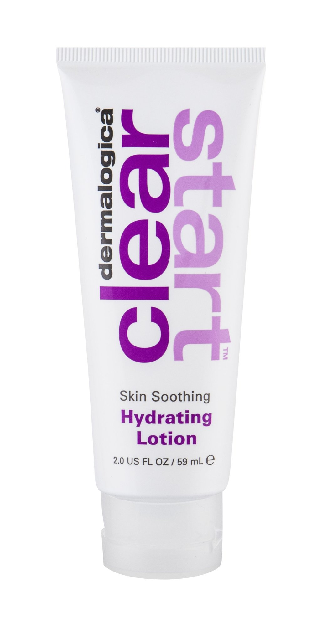 Dermalogica Clear Start Day Cream 59ml  Hydrating Lotion