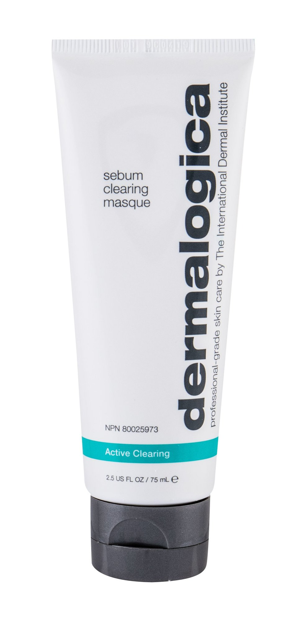 Dermalogica Active Clearing Face Mask 75ml  Sebum Clearing Masque