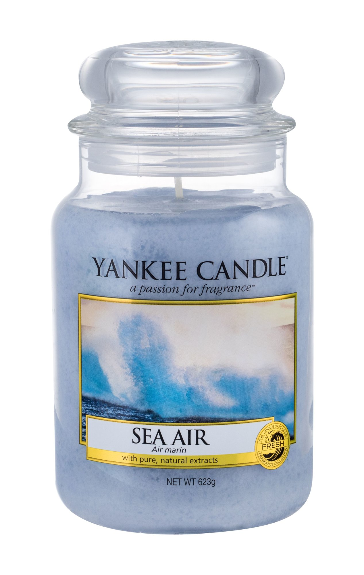 Yankee Candle Sea Air Scented Candle 623ml