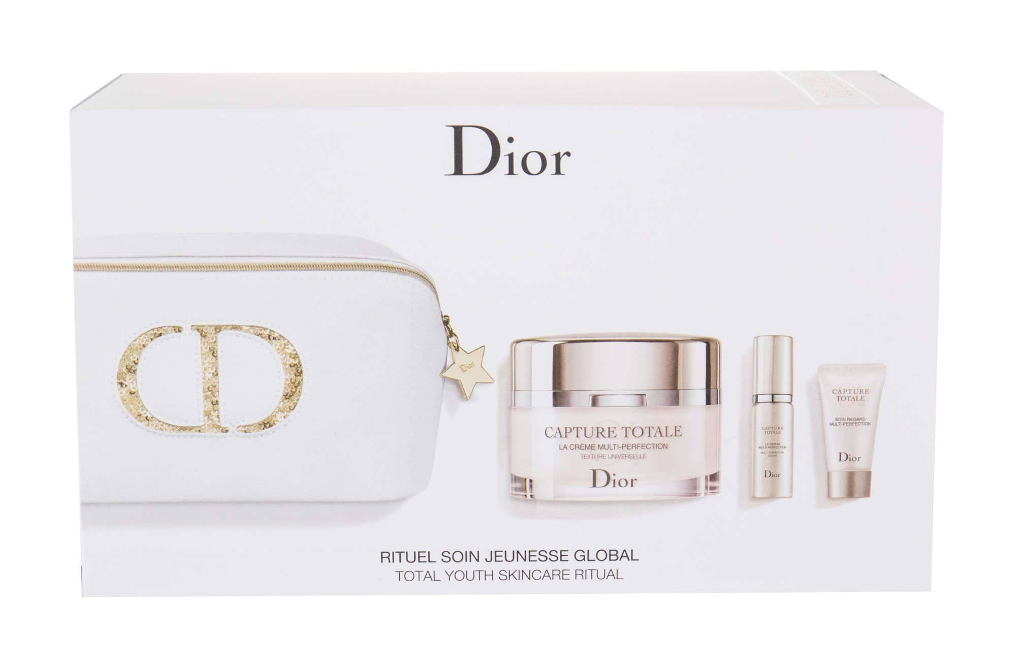 Christian Dior Capture Totale Day Cream 60ml