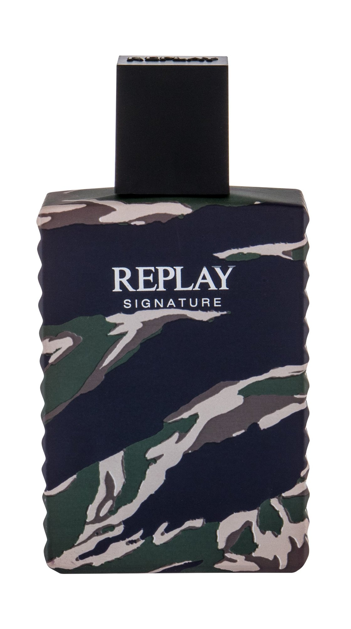 Replay Signature Eau de Toilette 100ml
