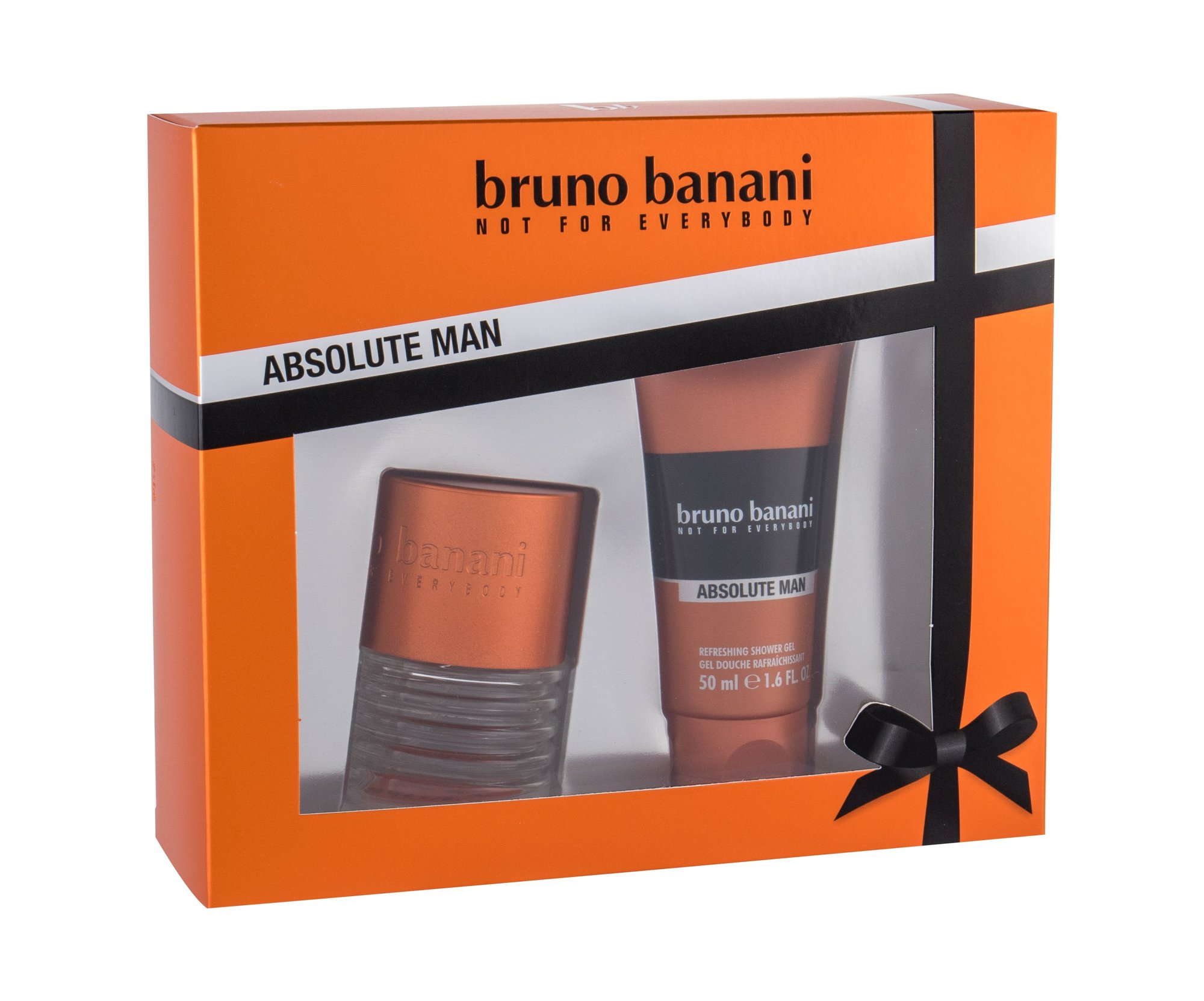 Bruno Banani Absolute Man Eau de Toilette 30ml
