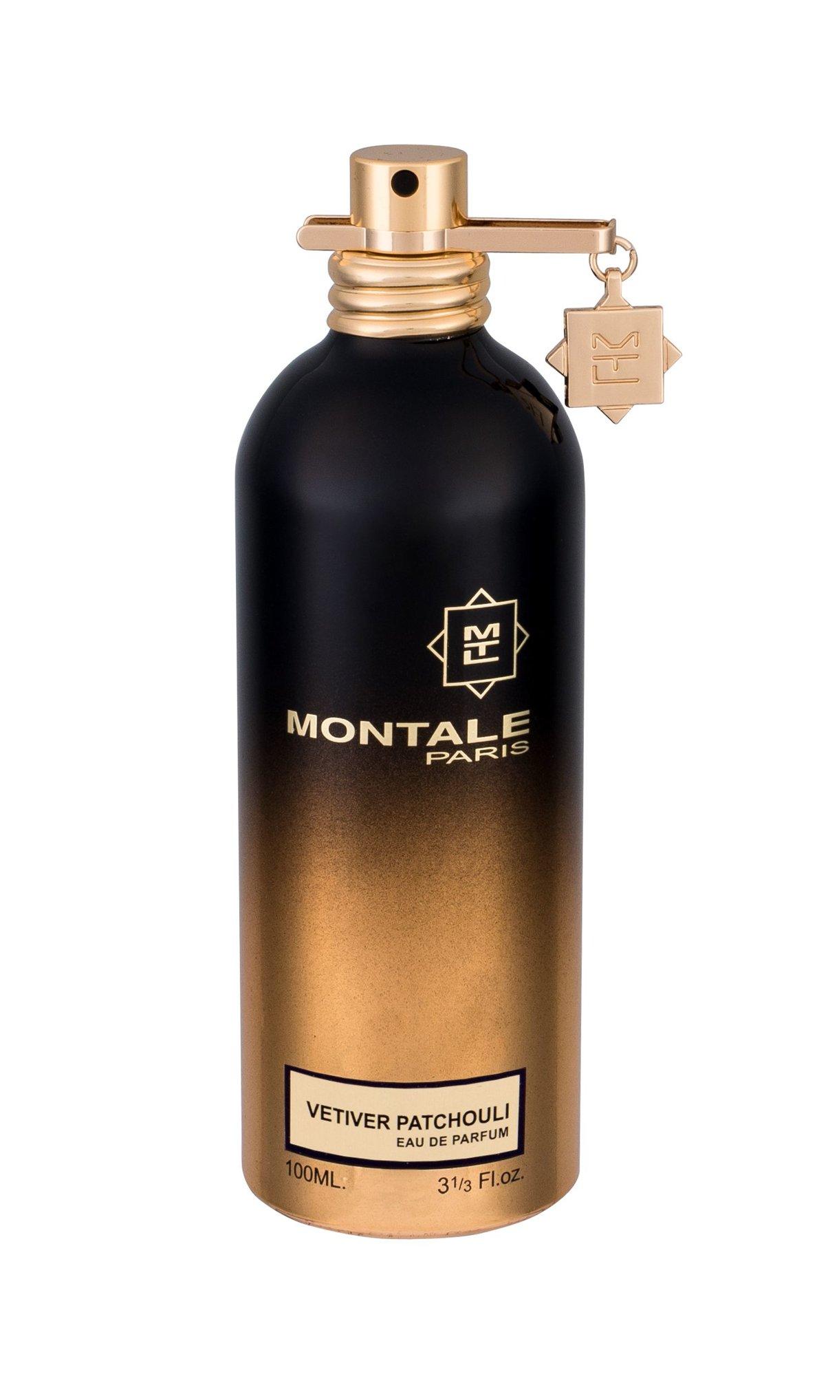Montale Paris Vetiver Patchouli Eau de Parfum 100ml