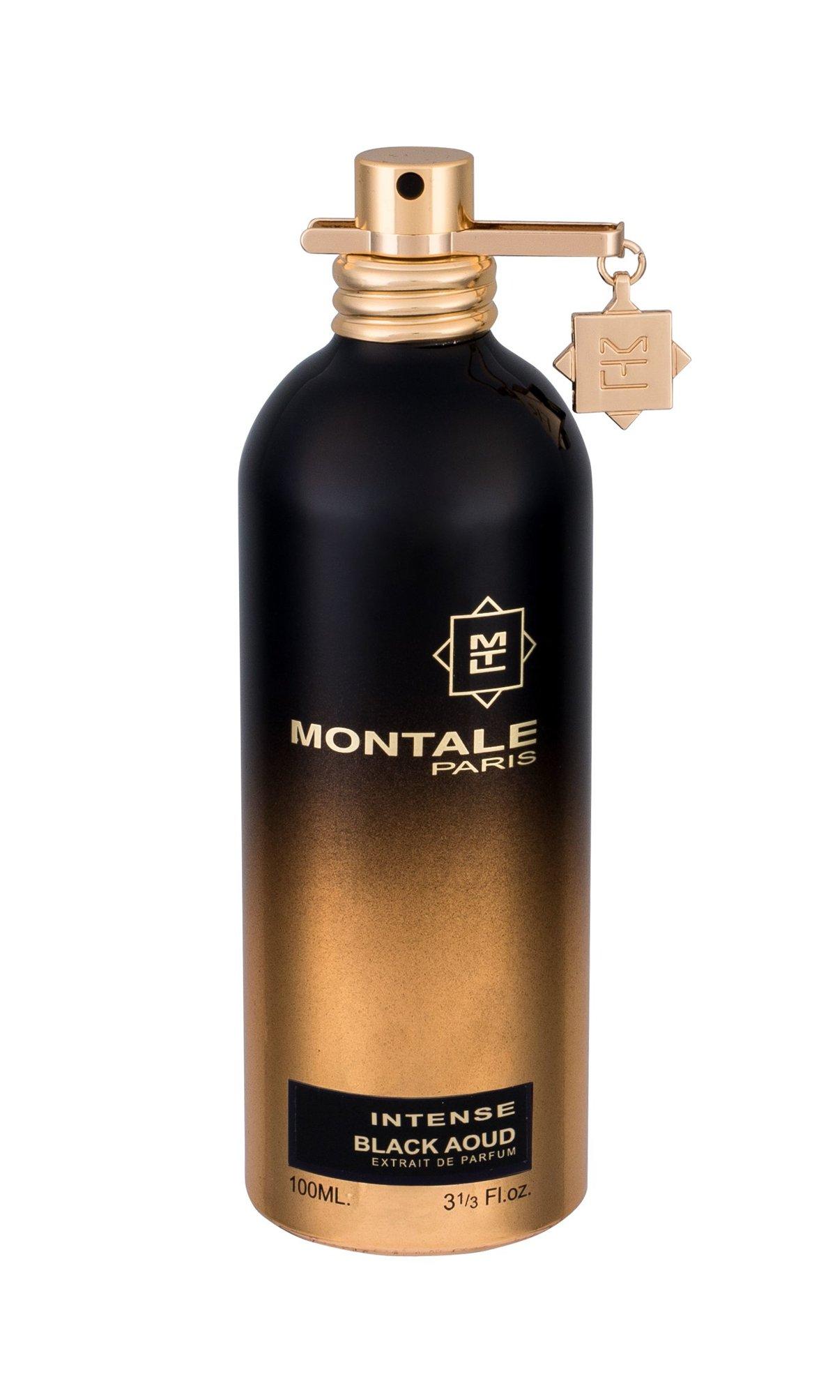 Montale Paris Intense Eau de Parfum 100ml  Black Aoud