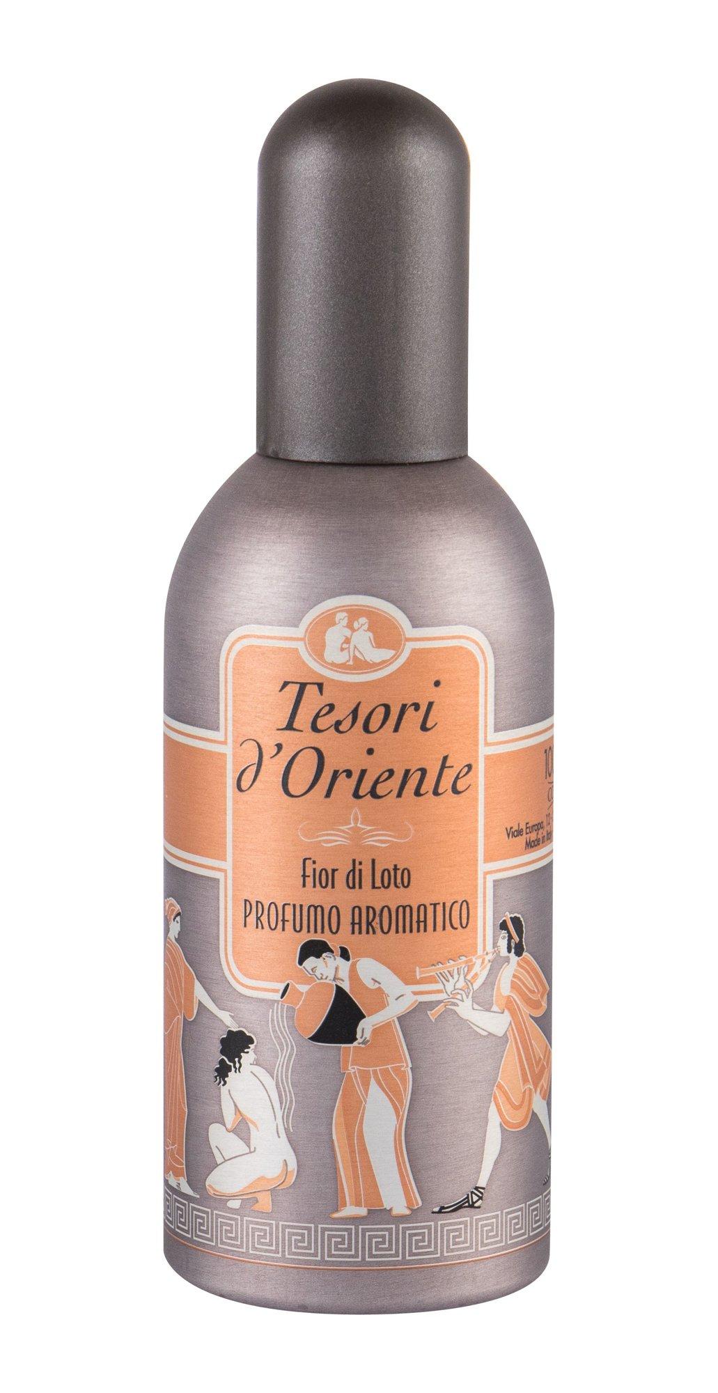 Tesori d´Oriente Fior di Loto Eau de Parfum 100ml