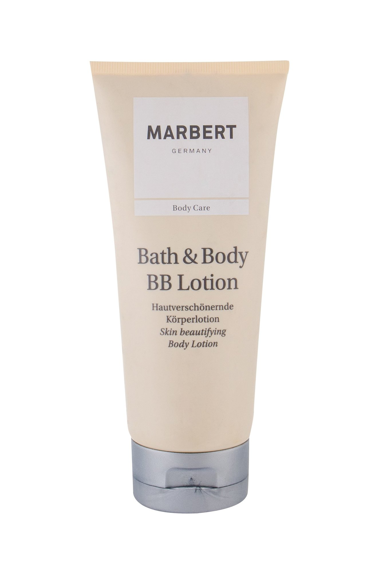 Marbert Bath & Body BB Body Lotion 200ml