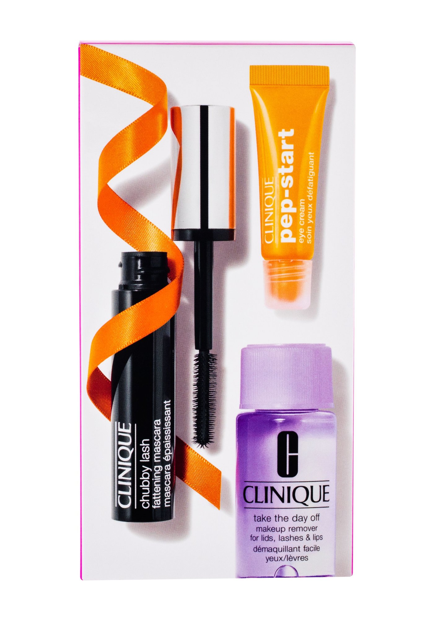 Clinique Chubby Lash Mascara 9ml Jumbo Jet