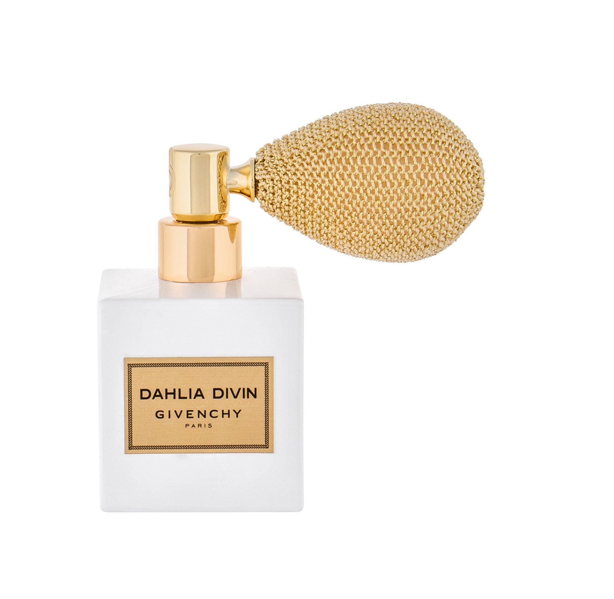 Givenchy Dahlia Divin Body Powder 9ml