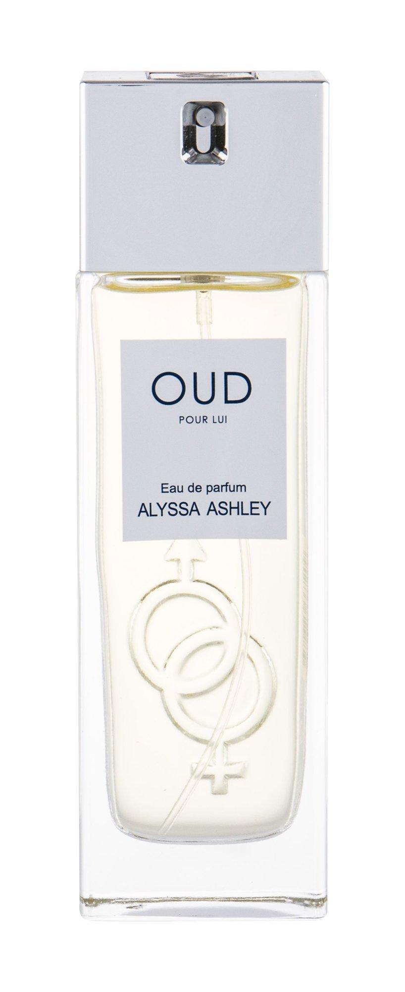 Alyssa Ashley Oud Eau de Parfum 50ml