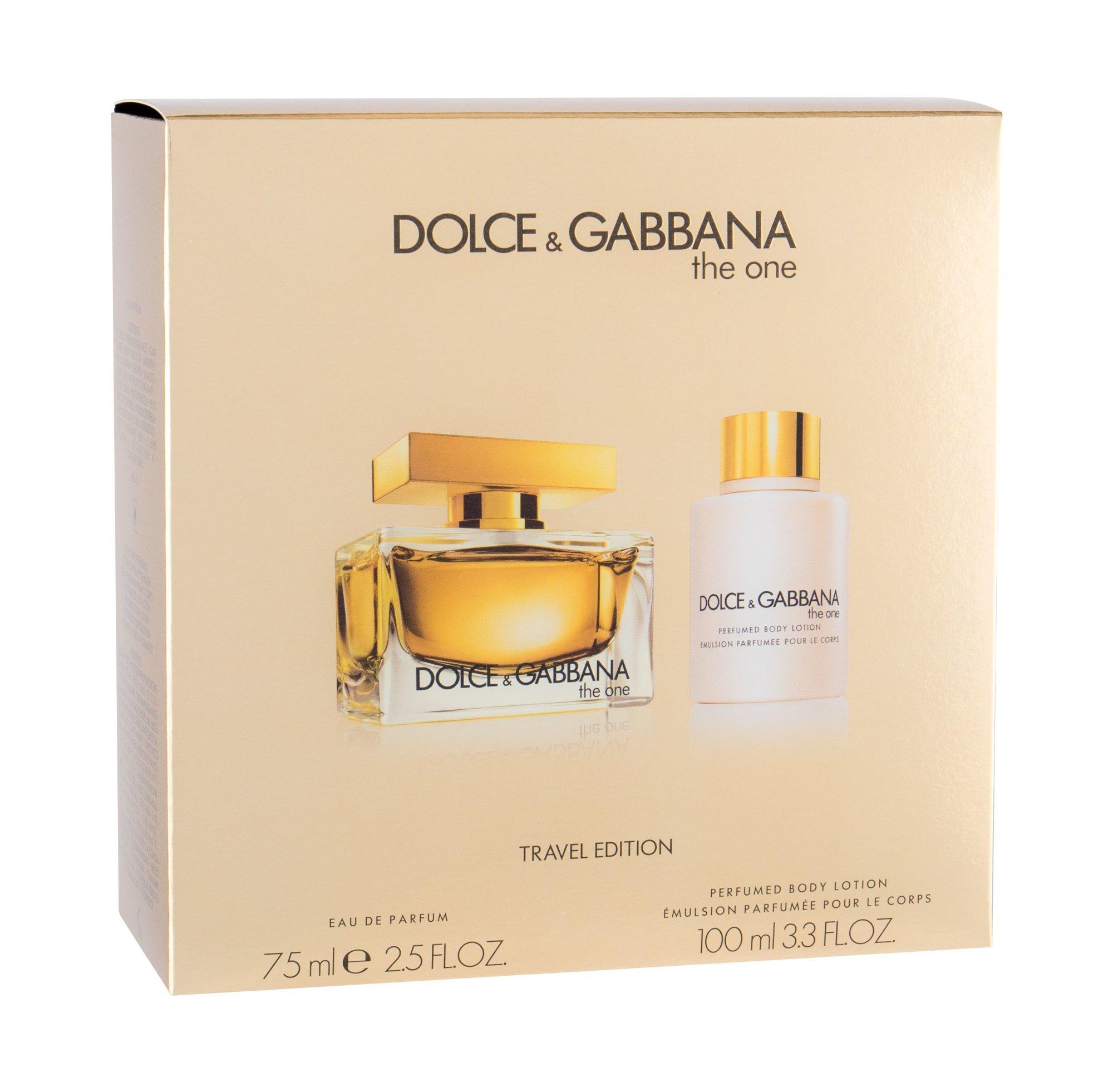 Dolce&Gabbana The One Eau de Parfum 75ml