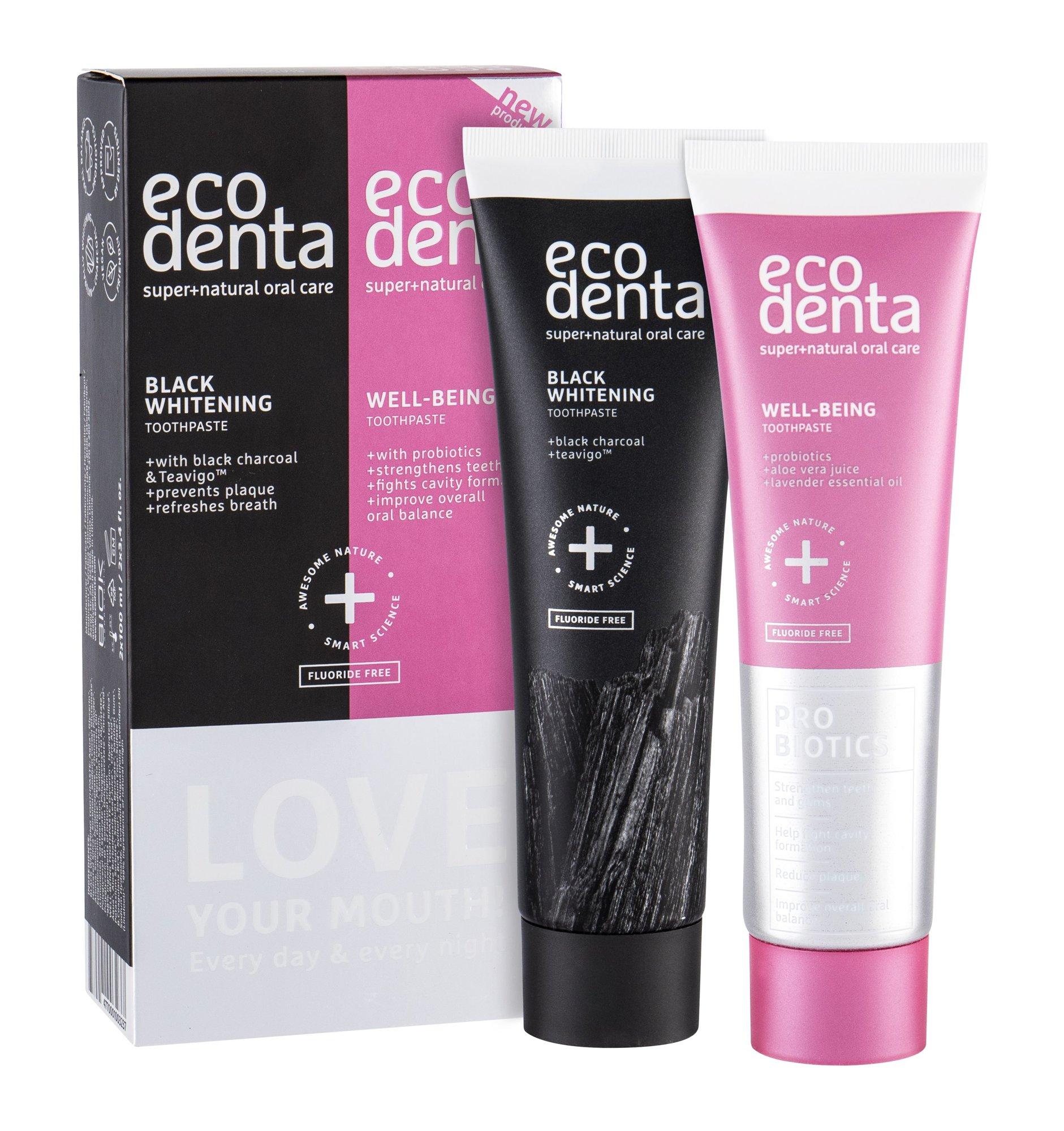 Ecodenta Toothpaste Toothpaste 100ml