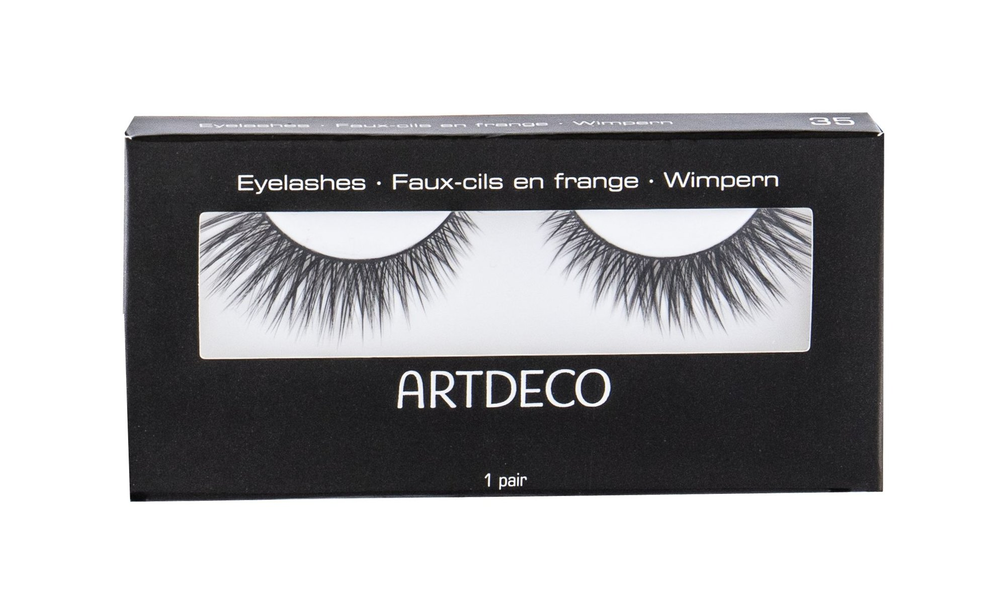 Artdeco Eyelashes False Eyelashes 1ml 35