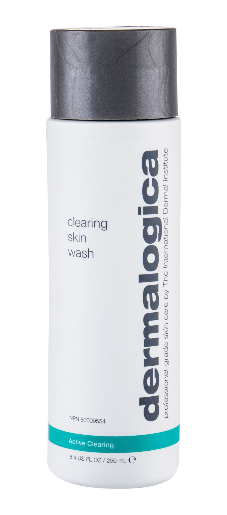 Dermalogica Active Clearing Cleansing Mousse 250ml  Clearing Skin Wash