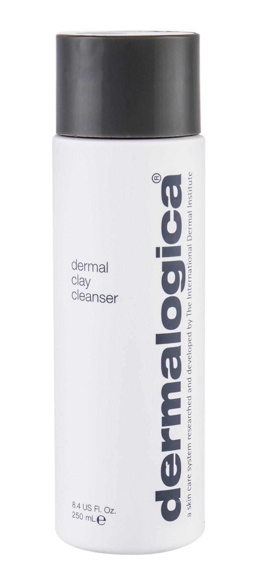 Dermalogica Daily Skin Health Cleansing Emulsion 250ml  Dermal Clay Cleanser