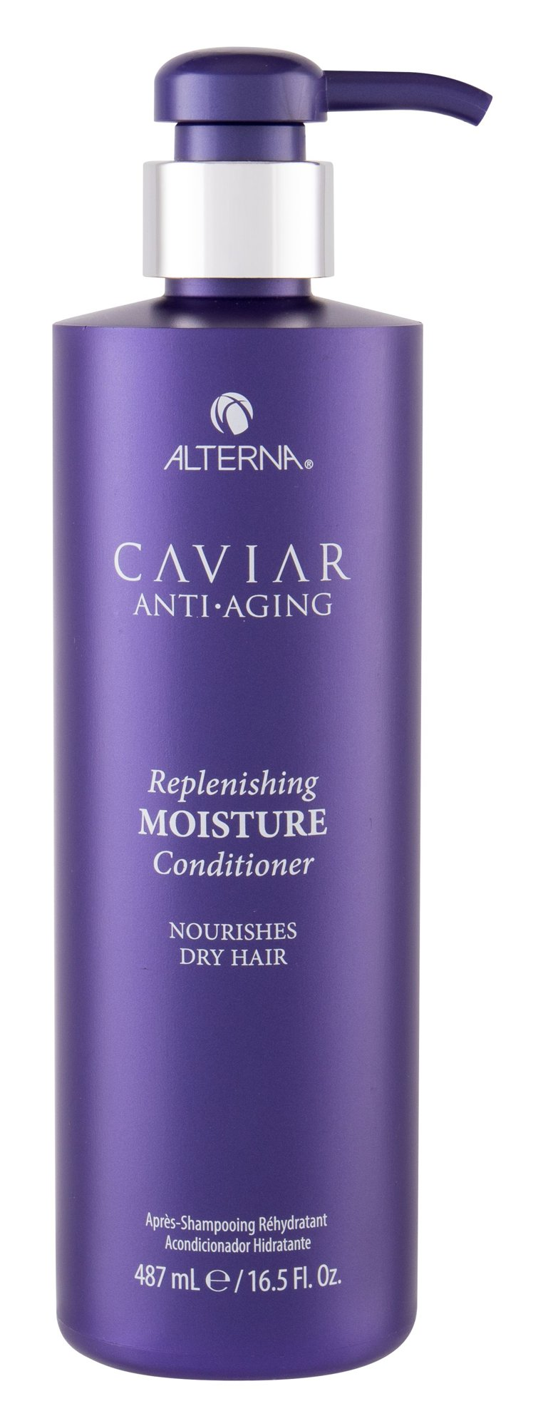 Alterna Caviar Anti-Aging Conditioner 487ml
