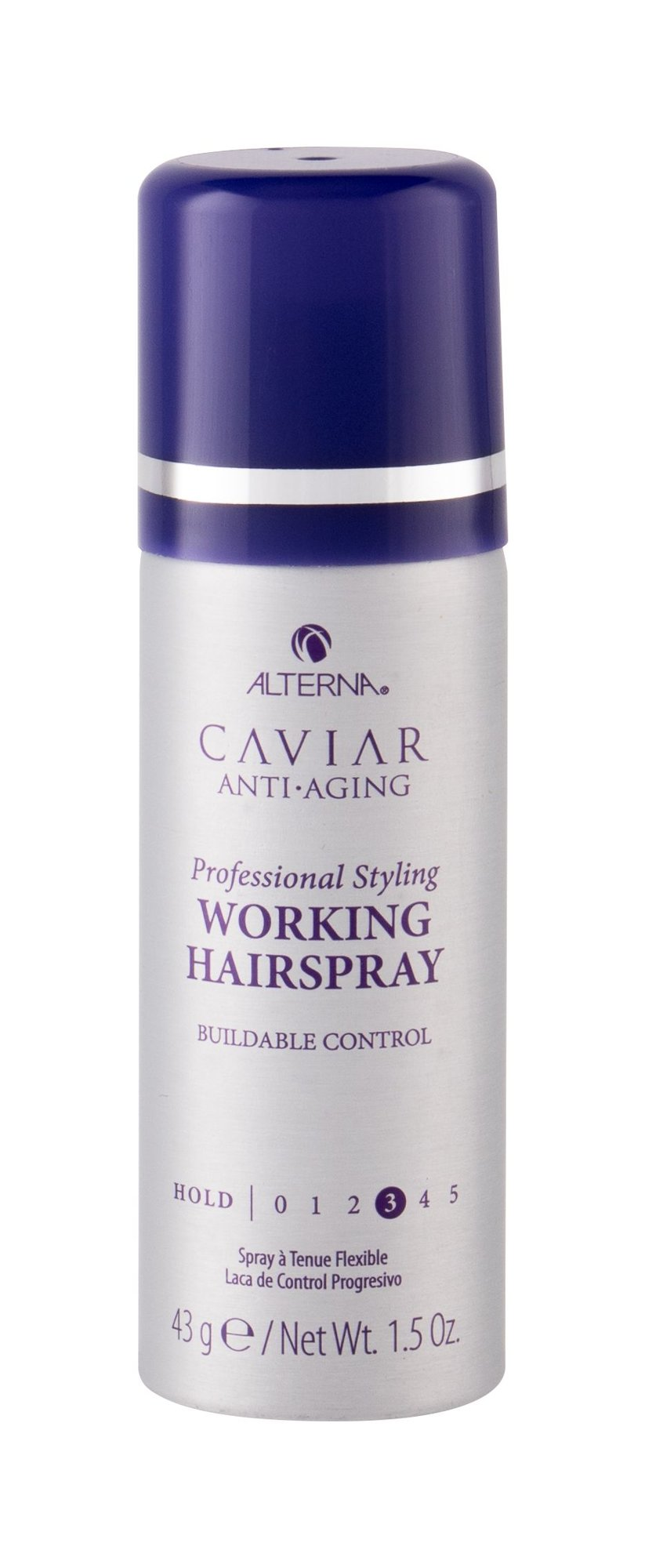 Alterna Caviar Anti-Aging Hair Spray 43ml