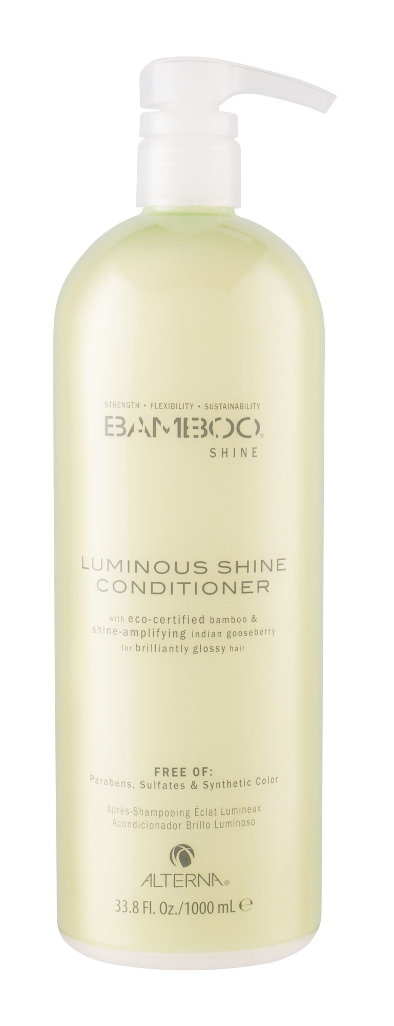 Alterna Bamboo Shine Conditioner 1000ml