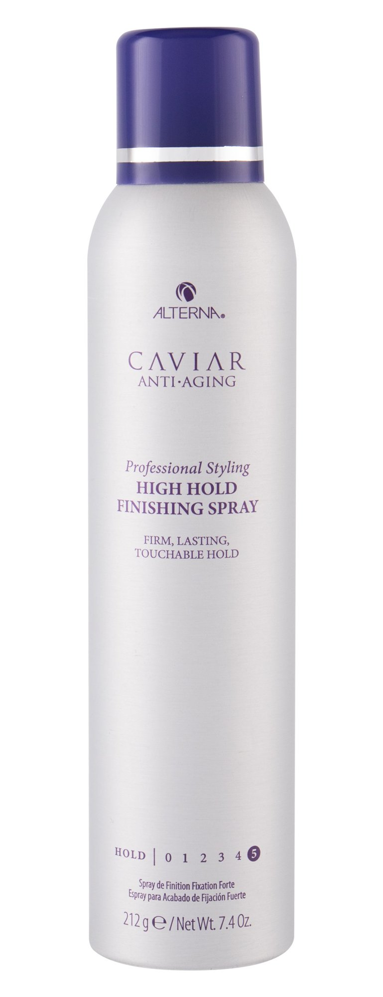 Alterna Caviar Anti-Aging Hair Spray 212ml