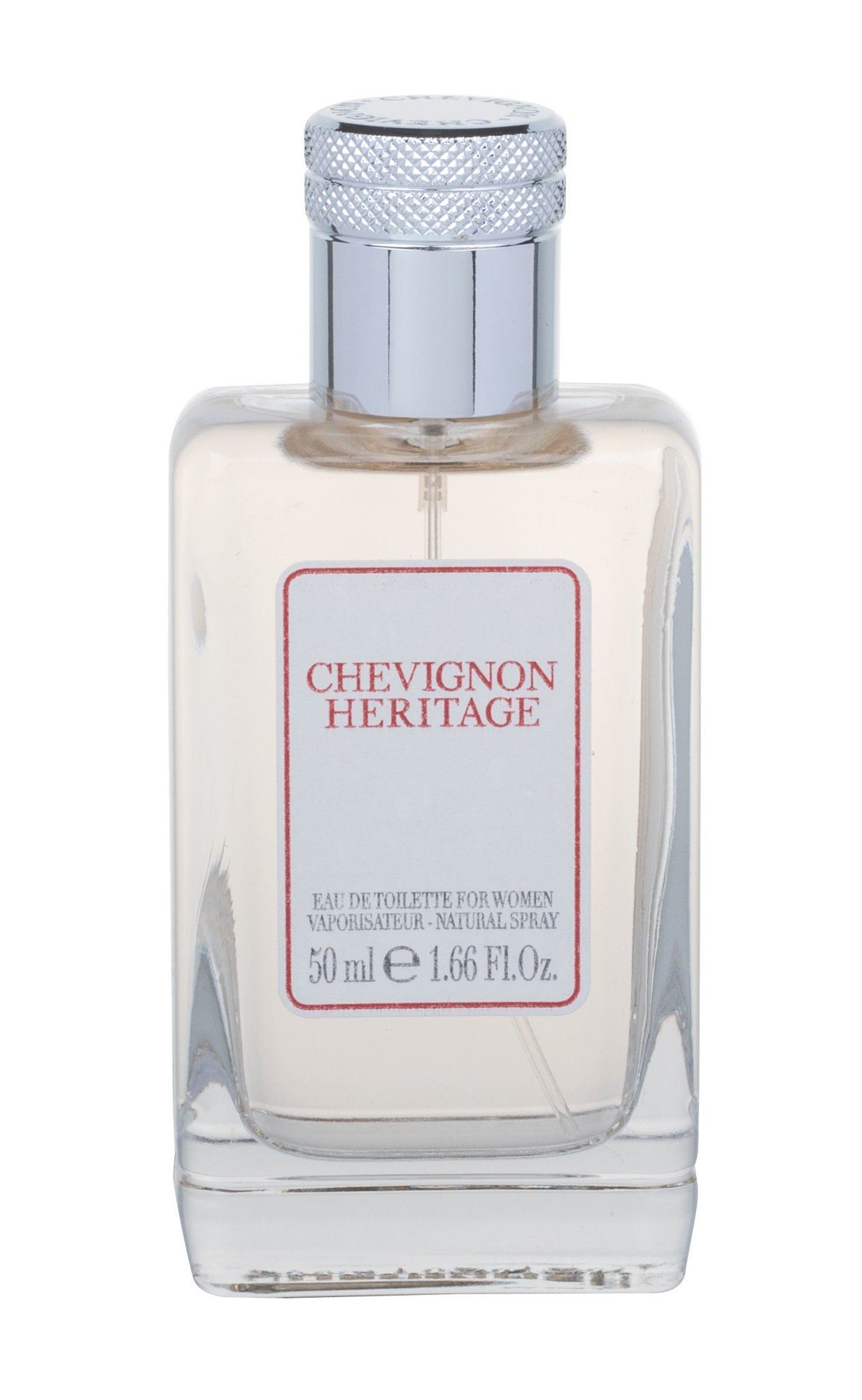Chevignon Heritage Eau de Toilette 50ml