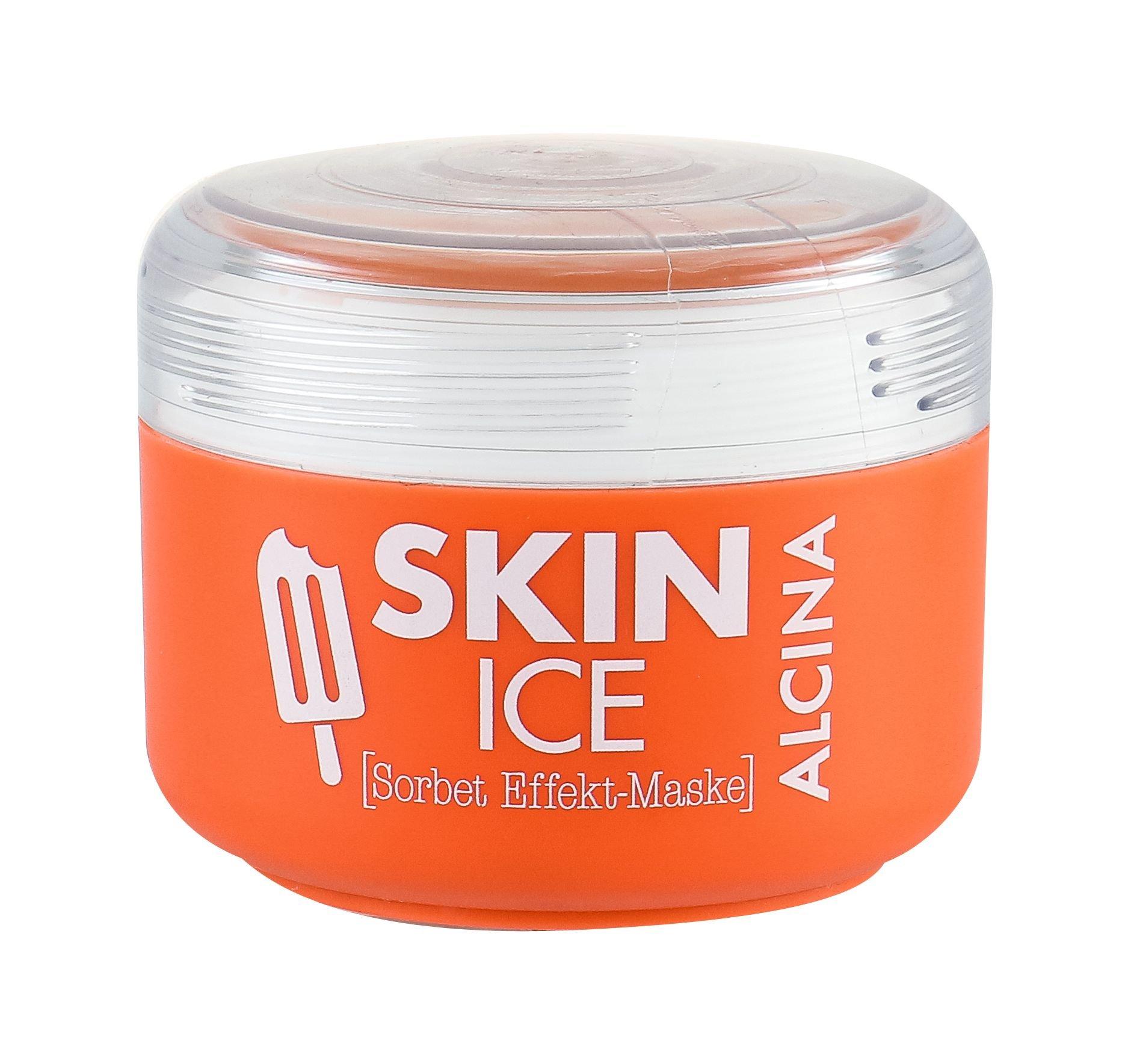 ALCINA Skin Ice Face Mask 150ml  Sorbet Effect Mask