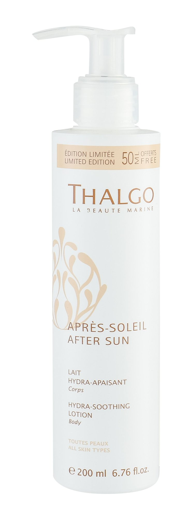 Thalgo After Sun After Sun Care 200ml
