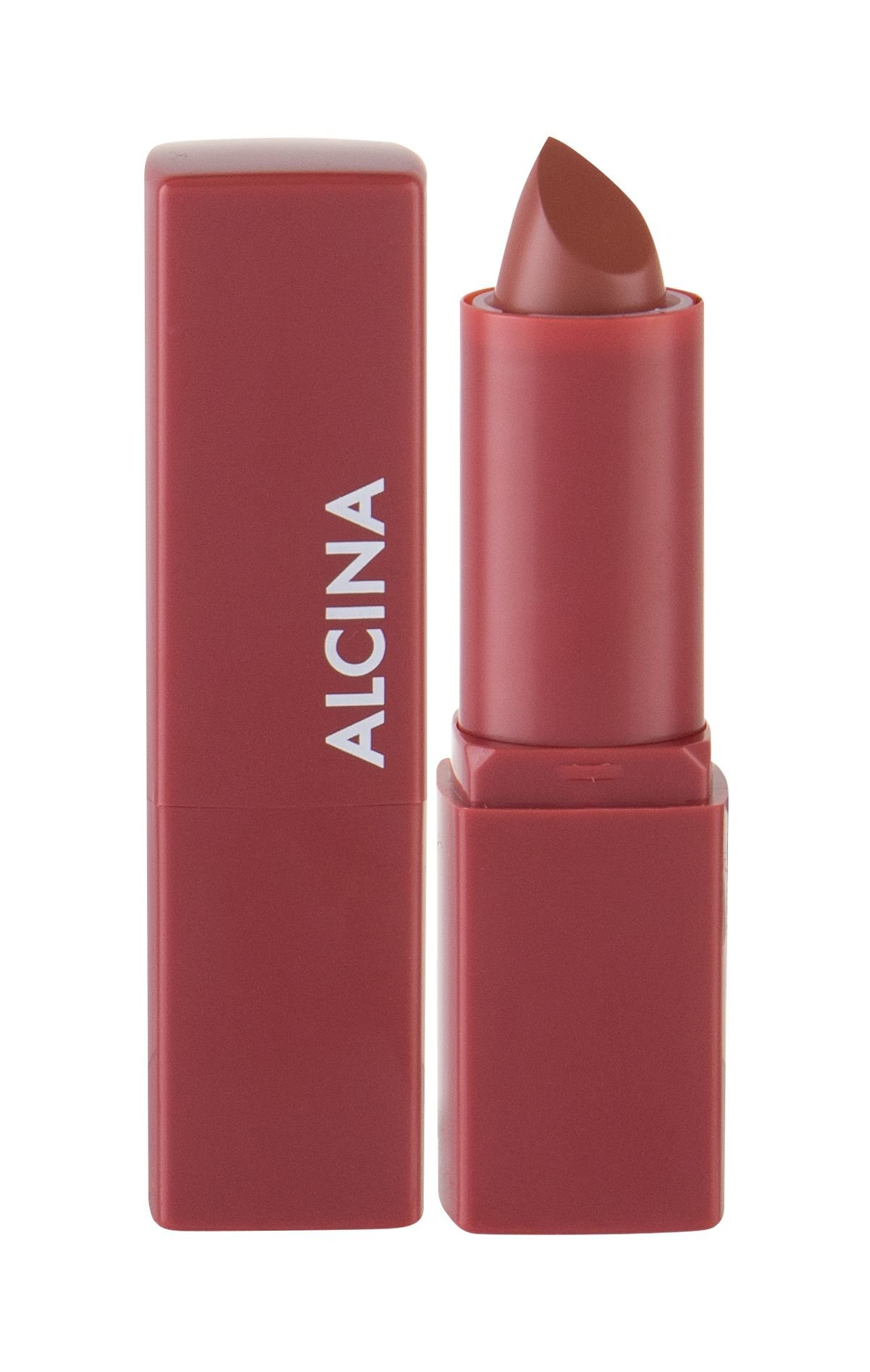 ALCINA Pure Lip Color Lipstick 3,8ml 01 Natural Mauve