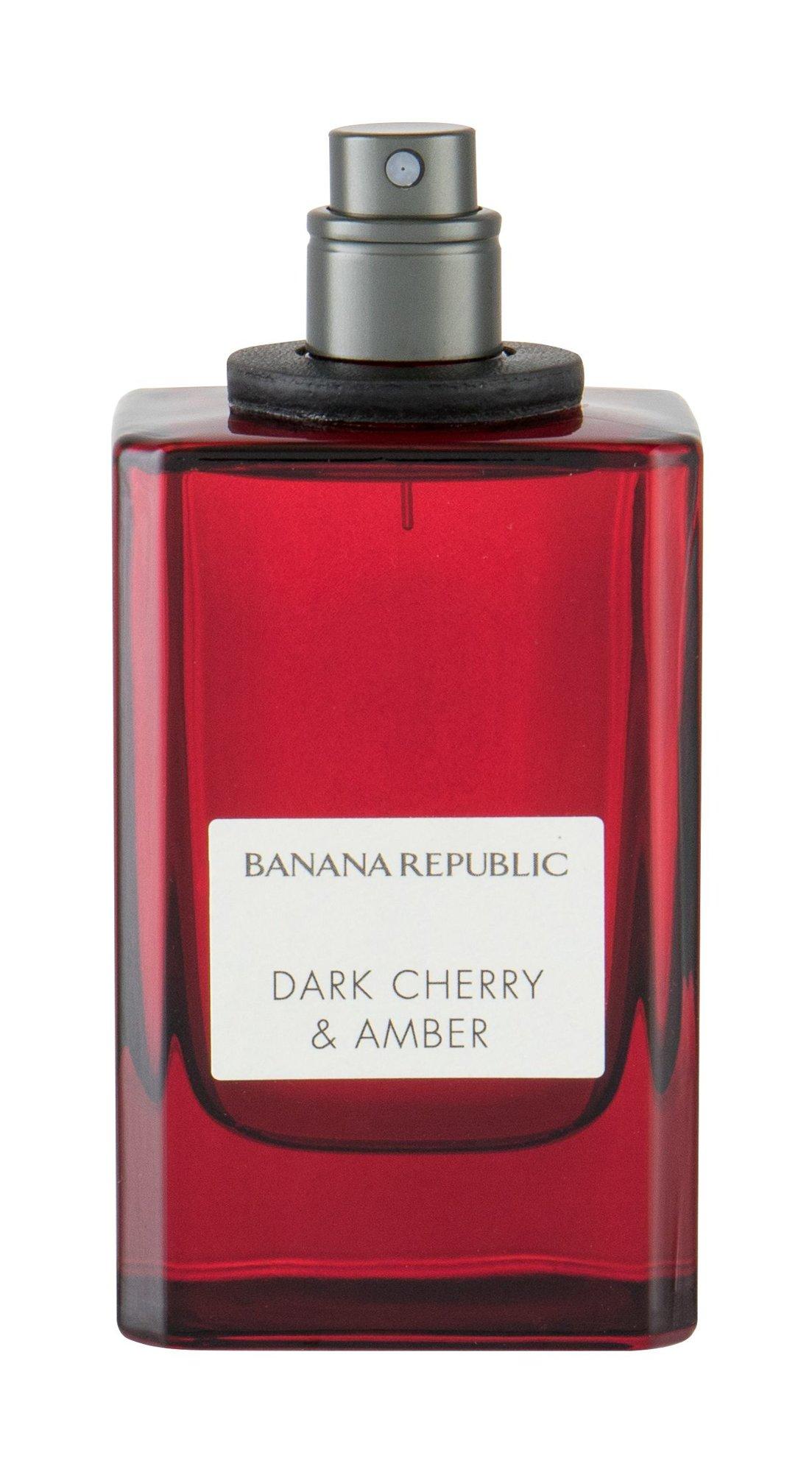 Banana Republic Dark Cherry & Amber Eau de Parfum 75ml