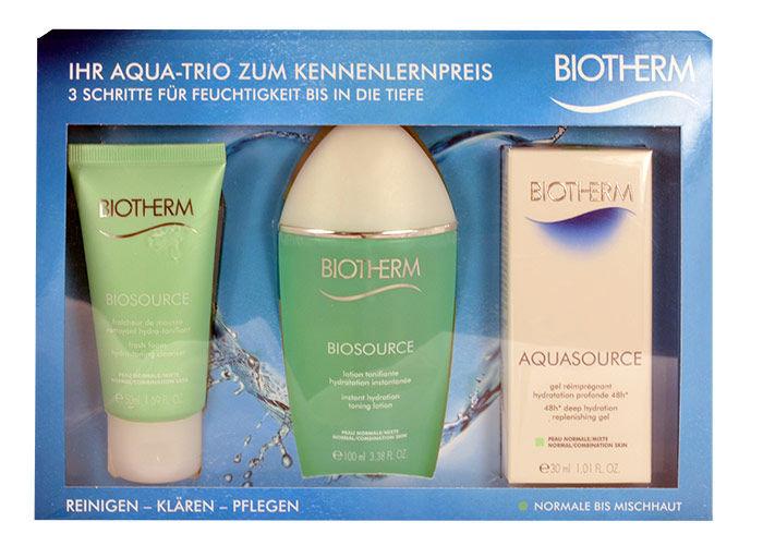 Biotherm Aquatrio Cosmetic 180ml