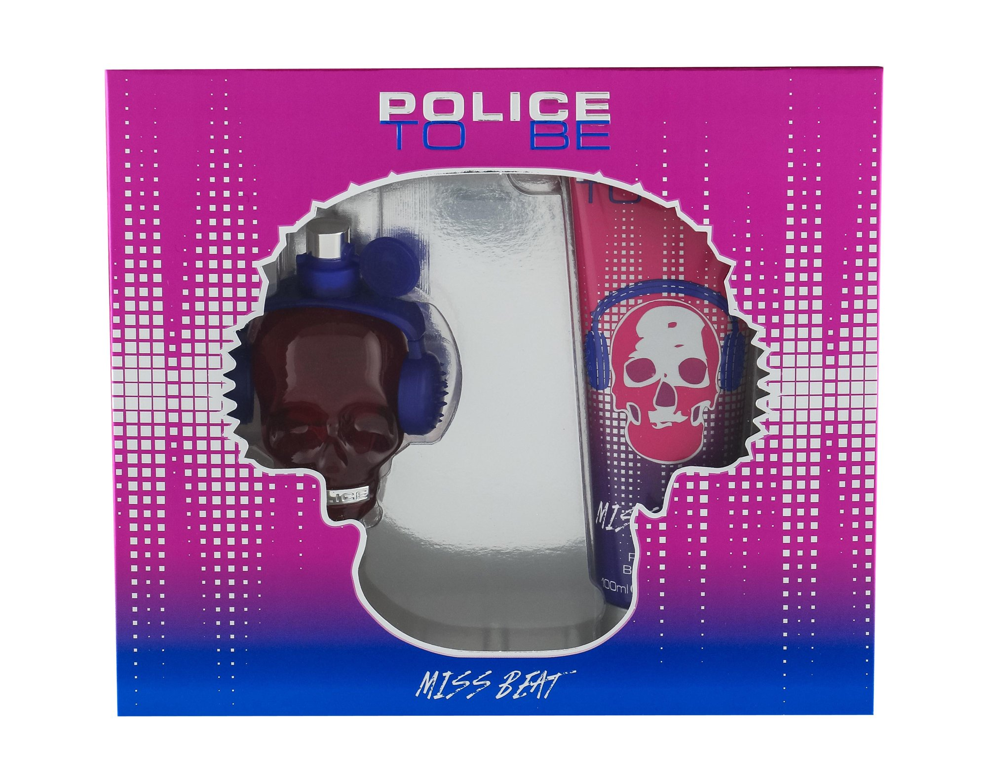 Police To Be Eau de Parfum 40ml
