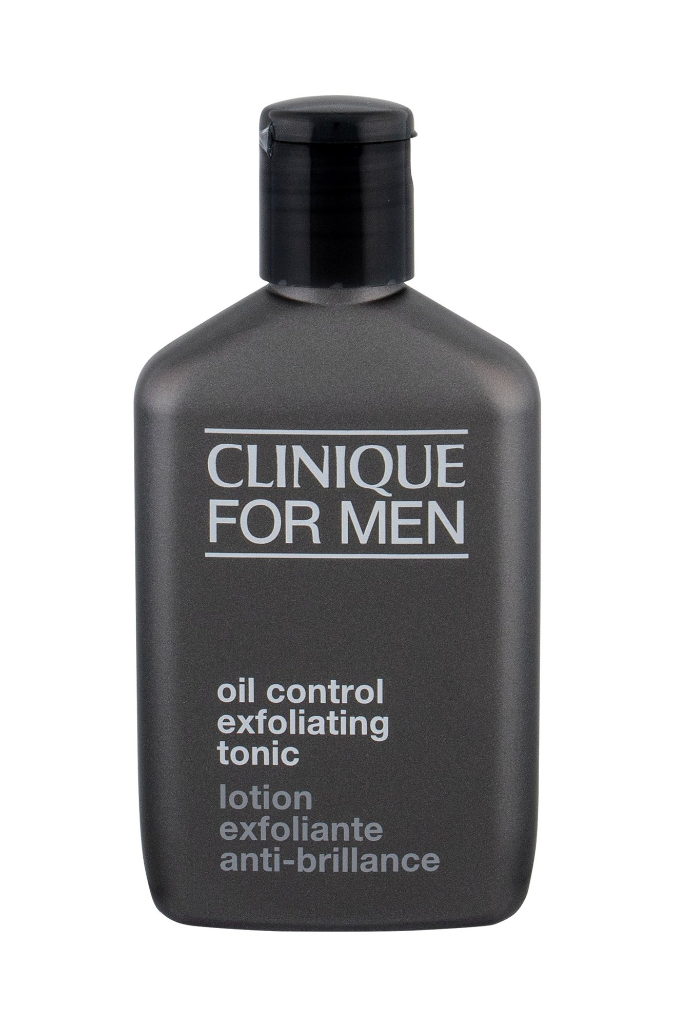 Clinique For Men Cleansing Water 200ml  Oil Control Exfoliating Tonic