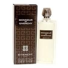 Givenchy Monsieur EDT 100ml
