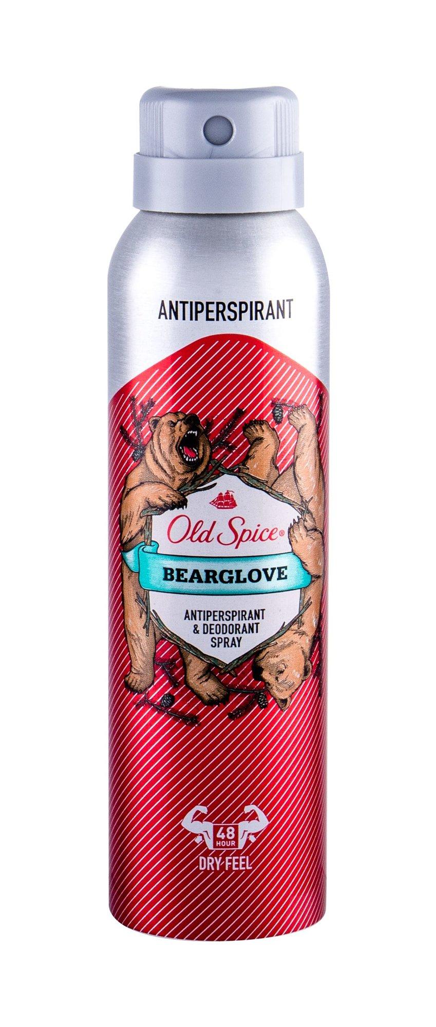 Antisperantas Old Spice Bearglove